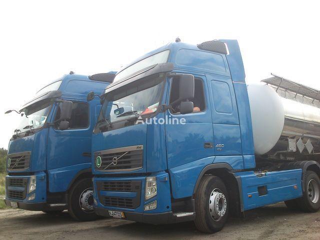 MULTI-PLAST Volvo FH XL spoiler para VOLVO FH XL camião tractor novo