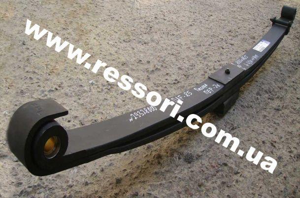 suspensão de lâminas para DAF 85 camião