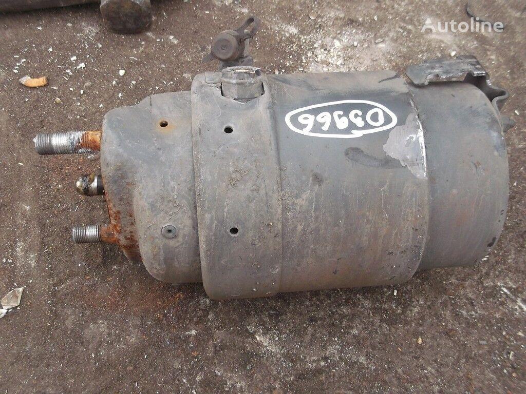 Tormoznoy cilindr LH tambor de travão para MERCEDES-BENZ LH  camião