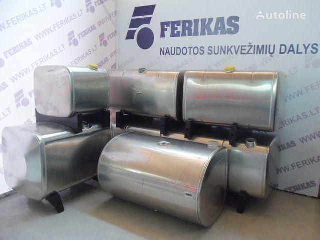 Brand new fuel tanks for all trucks !!! From 200L to 1000L. Delivery to Europe !!! tanque de combustível para camião novo