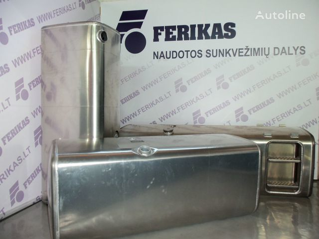 Brand new and used fuel tanks for all trucks, BIG stock tanque de combustível para camião novo
