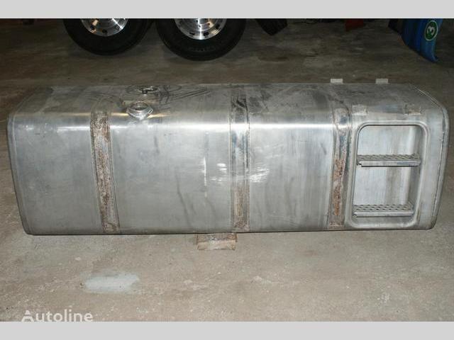 tanque de combustível para MAN Alu palivová nádrž camião