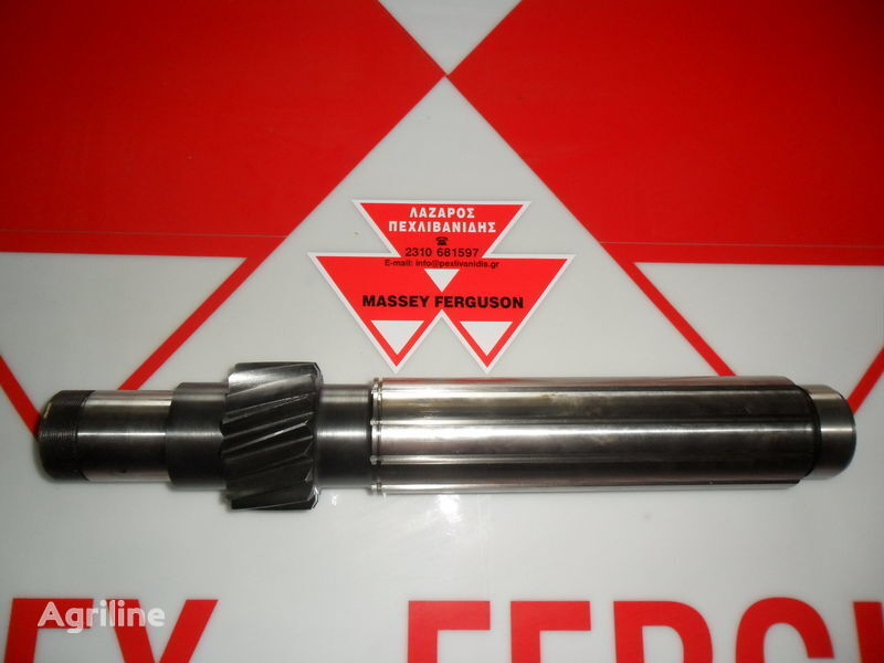 3080-3125-3650-3655-3690 tomada de força para MASSEY FERGUSON tractor
