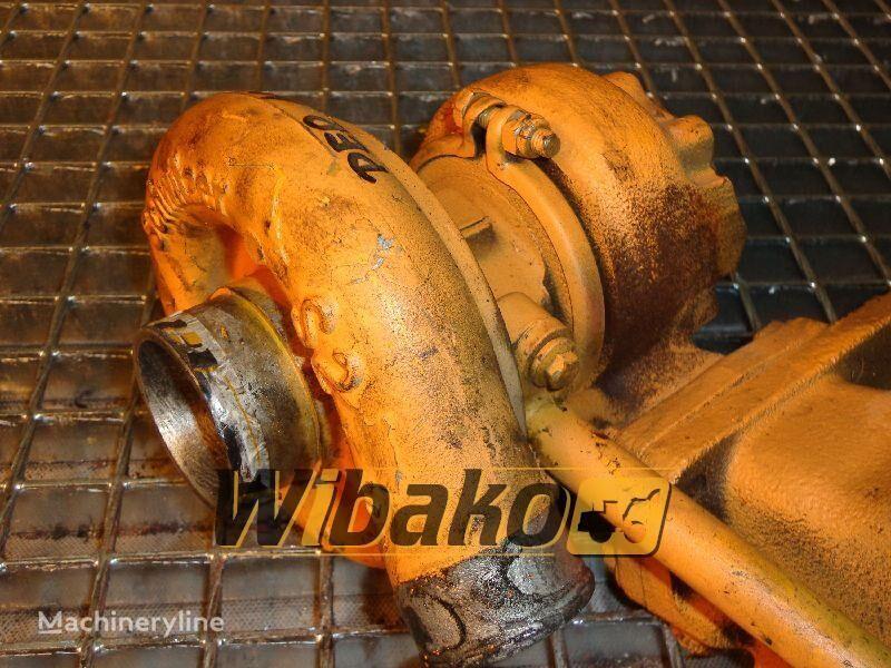 Turbocharger Schwitzer 2674A160 turbocompressor para 2674A160 (3D90-00119) outros equipamentos de construção