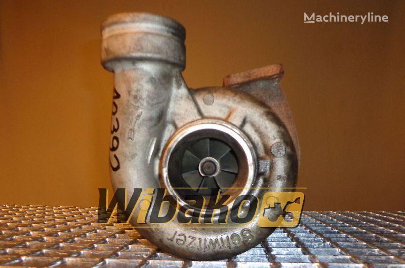Turbocharger Schwitzer BF6M1013 turbocompressor para BF6M1013 outros equipamentos de construção