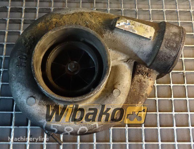 Turbocharger Holset HX50 turbocompressor para HX50 (3594809) escavadora
