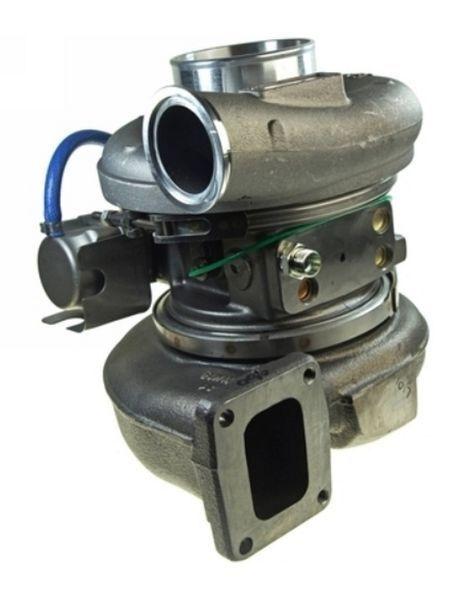 IVECO HOLSET 4033317.504139769 4046958 504269261 turbocompressor para IVECO STRALIS camião tractor novo