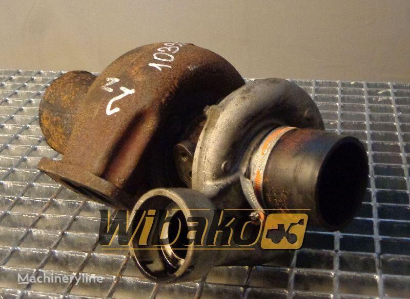 Turbocharger Schwitzer S2BS102L turbocompressor para S2BS102L (20I96-0996) outros equipamentos de construção