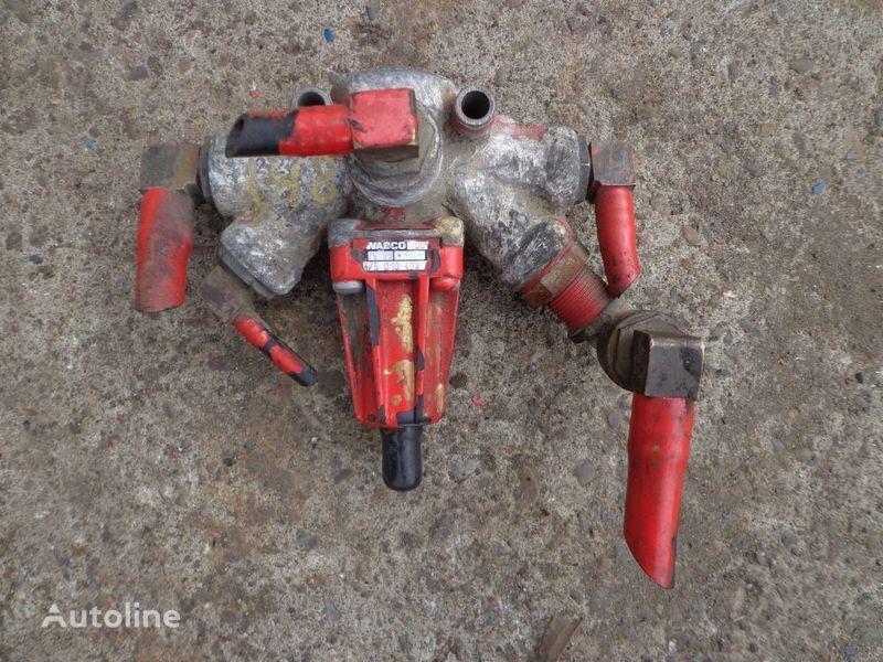 Wabco válvula para DAF XF, CF camião tractor