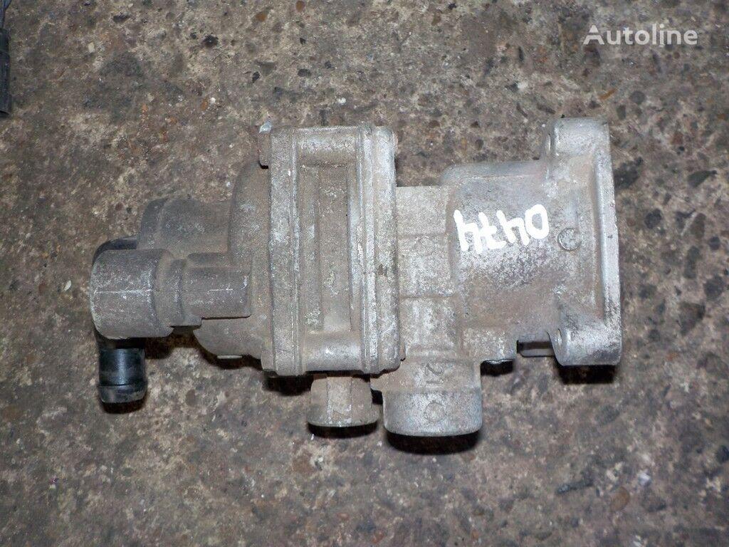 Mnogopozicionnyy klapan válvula para MERCEDES-BENZ camião