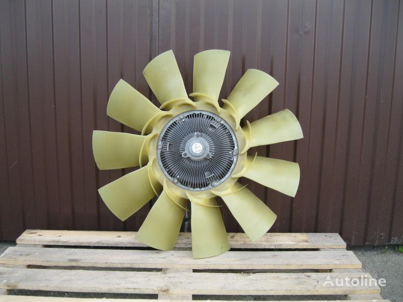 ventilador para DAF XF 105 camião tractor