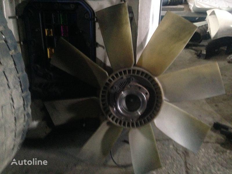 ventilador para DAF XF 95 camião tractor