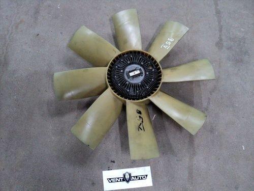 DAF VISCO ventilador para DAF XF 95 camião tractor