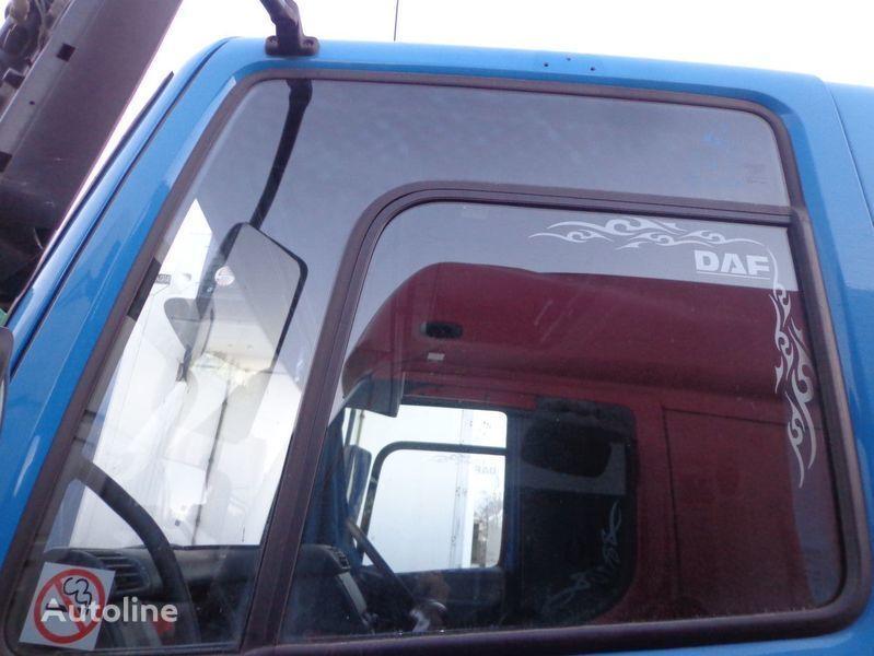 nepodemnoe vidro para DAF CF camião