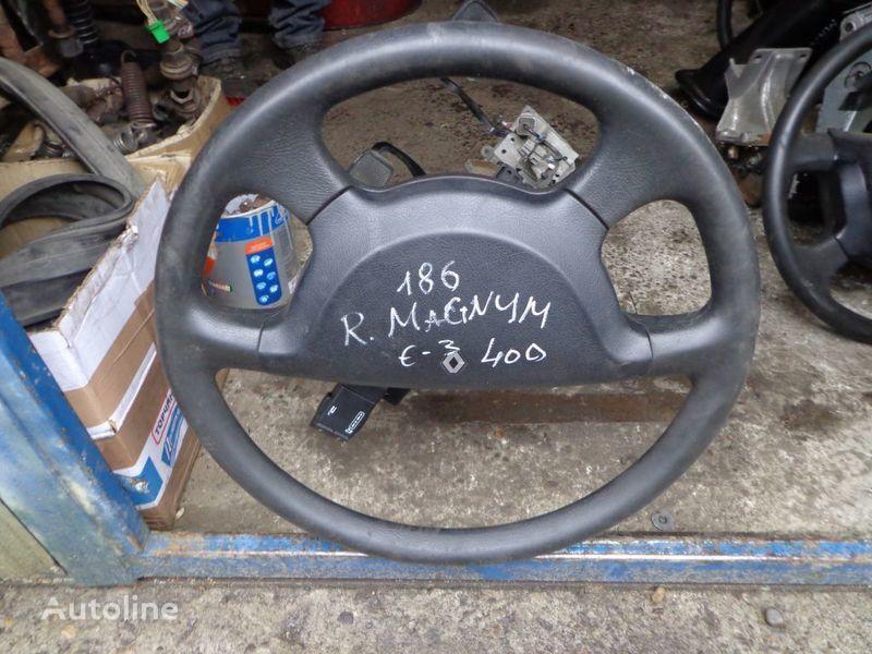 volante para RENAULT Magnum camião tractor