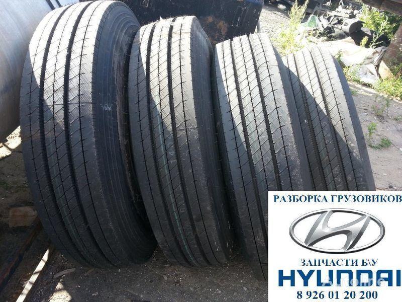 Kumho pneu de autocarro novo