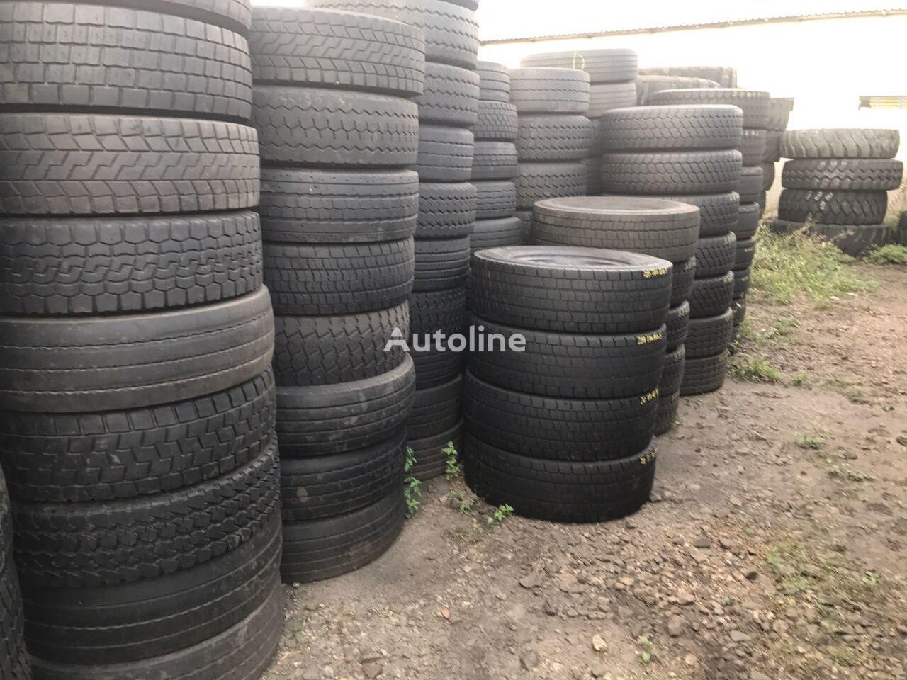 Continental 315/70 R 22.50 pneu de camião