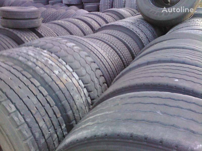 Michelin 385/65 R 22.50 pneu de camião