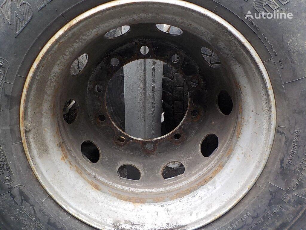 disco de roda para camião