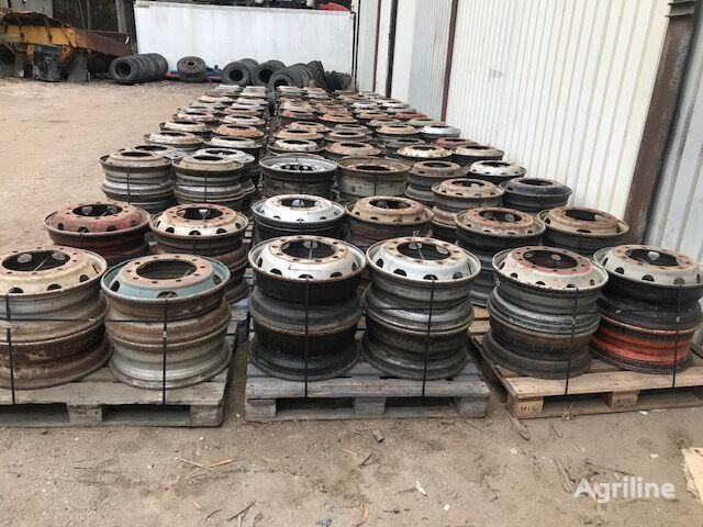 disco de roda para camião Truck wheels