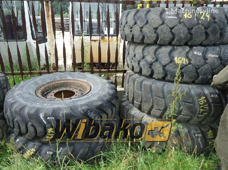 16/24 (10/28/21) pneu para carregadeira frontal
