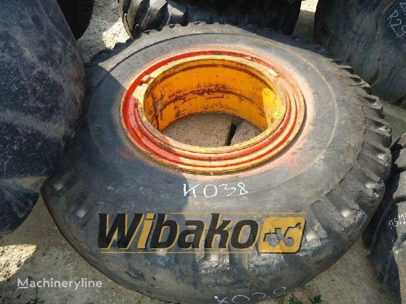 16/25 (0/57/0) pneu para carregadeira frontal