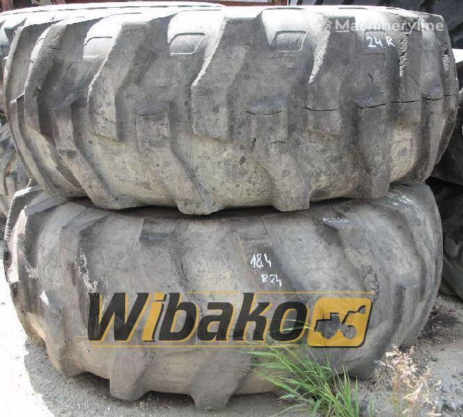 18.4/24 (10/28/24) pneu para carregadeira frontal