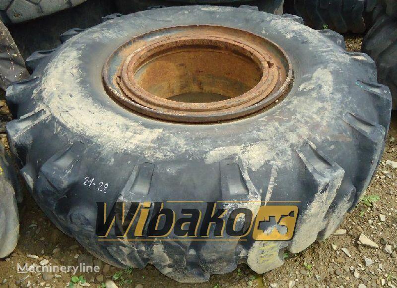 21/28 (0/66/0) pneu para carregadeira frontal