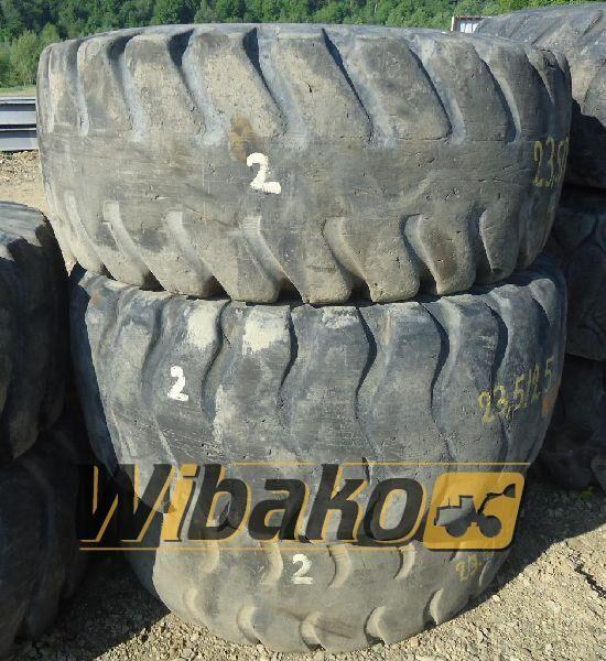 23.5/25 pneu para carregadeira frontal