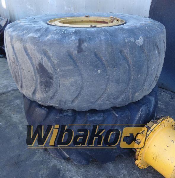 23.5/25 (19/45/13) pneu para carregadeira frontal