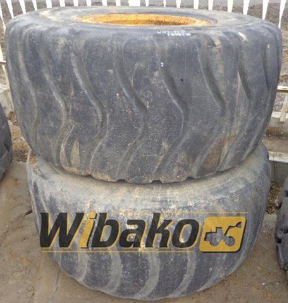 25/65R25 (12/37/26) pneu para carregadeira frontal