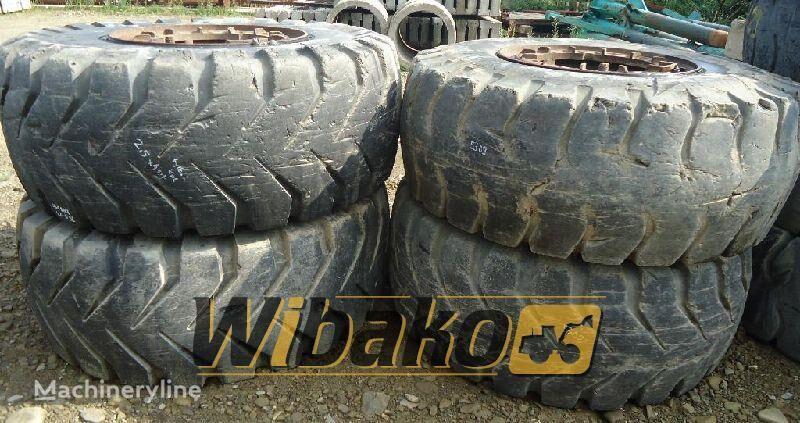 26.5/29 (24/55/0) pneu para carregadeira frontal