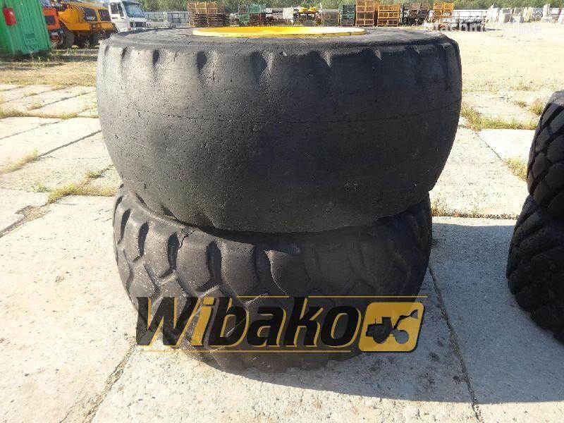 26.5R25 (20/30/35) pneu para carregadeira frontal