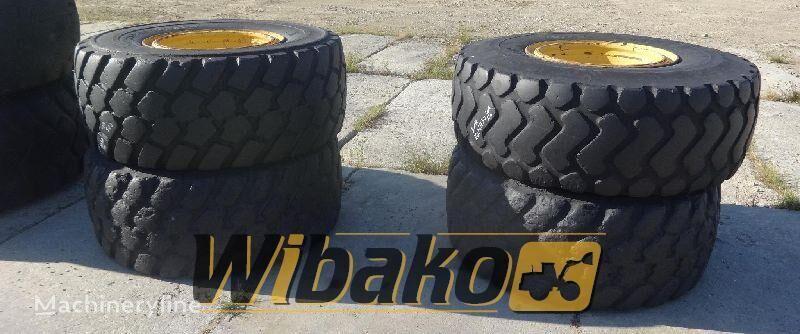 550/65R25 (15/19/22) pneu para carregadeira frontal