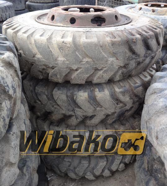 8.25/20 (10/28/0) pneu para carregadeira frontal