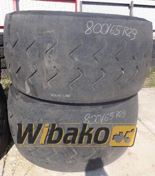 800/65/29 (24/45/28) pneu para carregadeira frontal