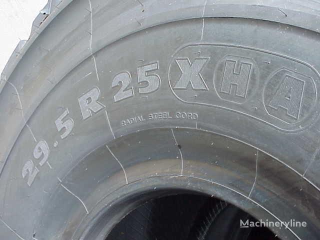 Michelin 29.50- 25.00 pneu para carregadeira frontal novo