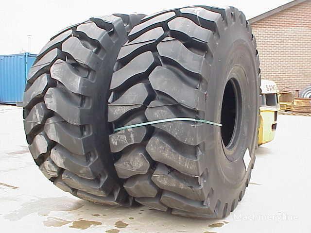 XLD D2A L5 29.50- 25.00 pneu para carregadeira frontal novo