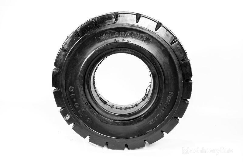 Armour 6.50-10.00 pneu para empilhadeira