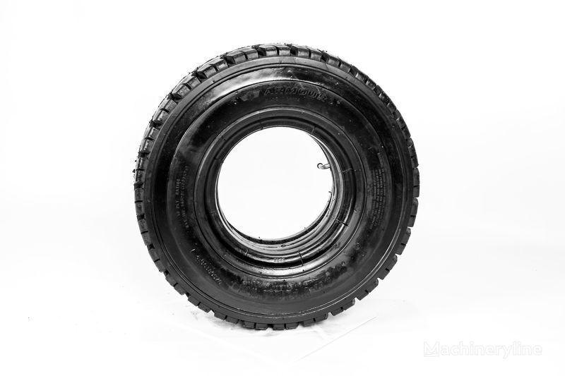 Armour shinokomplekt 5.00-8/10 pneu para empilhadeira