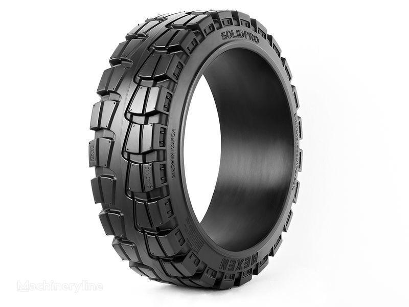 NEXEN solidpro pneu para empilhadeira novo