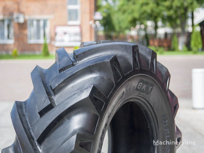 BKT  15.50-24.00 pneu para empilhador telescópico novo