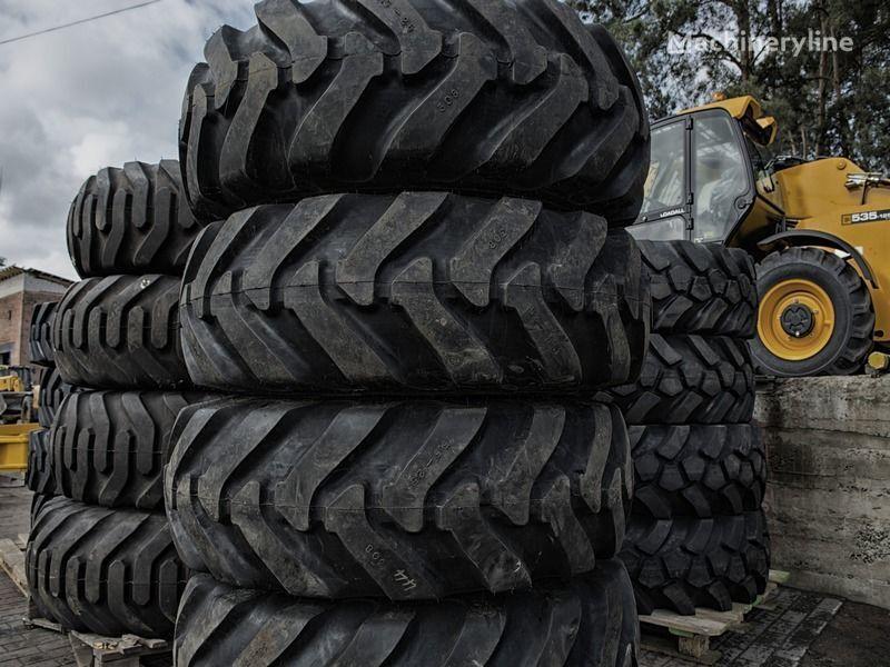 pneu para escavadora-carregadora