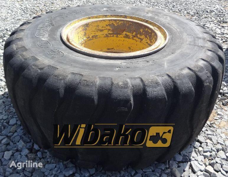 23.5/25 (18/37/27) pneu para trator