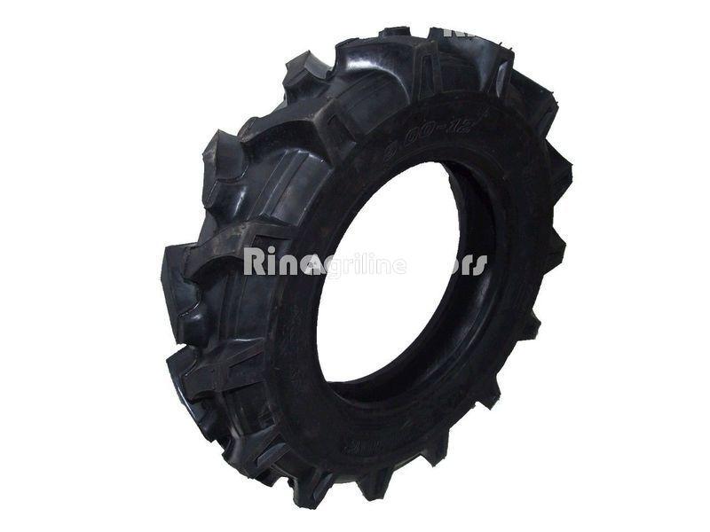 BRIGHT STONE 5.00-12.00 pneu para trator novo