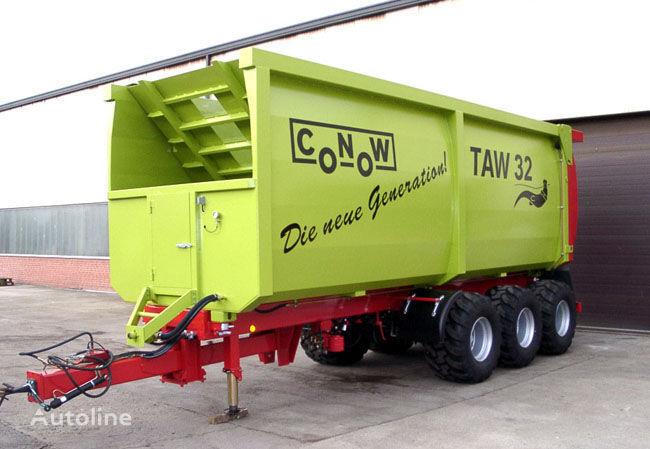 CONOW TAW 32 reboque de transporte de cereais novo