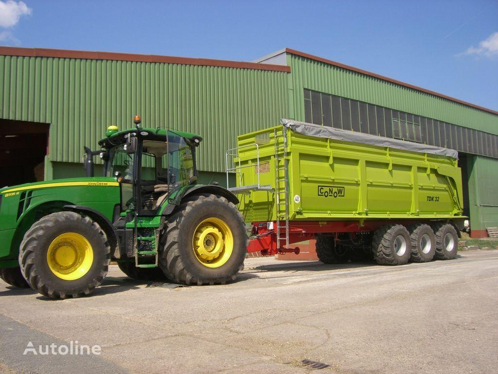 CONOW TDK 32 reboque de transporte de cereais novo