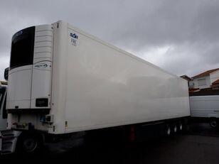 semi-reboque frigorífico SOR SP71