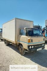 camião furgão < 3.5t MITSUBISHI Canter FE110 left hand drive 2.7 diesel 3.5 ton