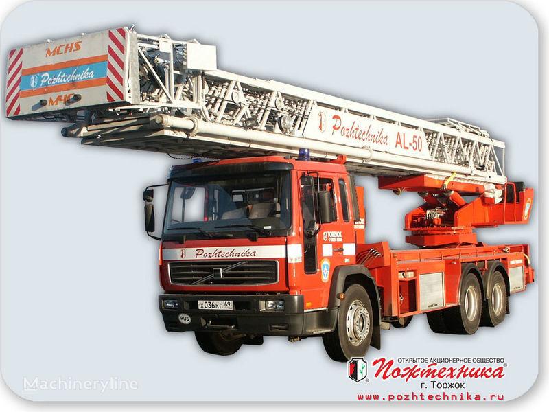 VOLVO AL-50 auto-escada